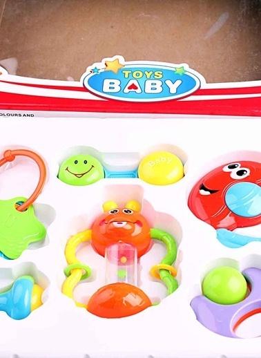 Bebek Oyuncakları-Learning Toys
